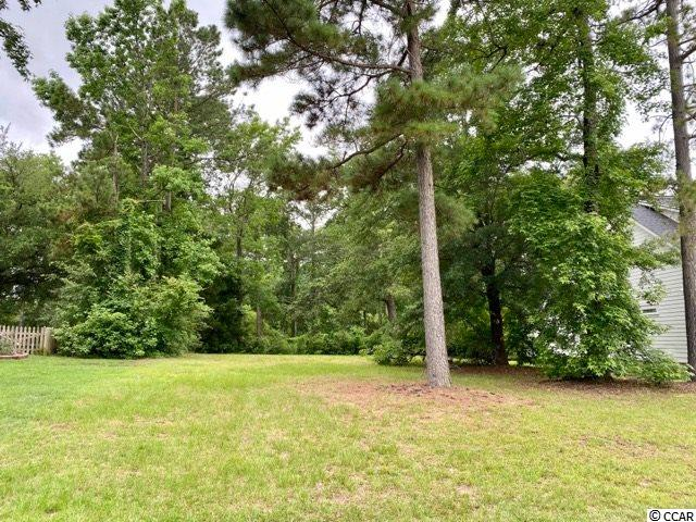Excellent value for this desirable lot in Harbor Watch! Harbor Watch is an Intracoastal Waterway Community close to amenities, hospital, shopping and more! Bring your builder and plans and start living the dream today!  Don't Delay!