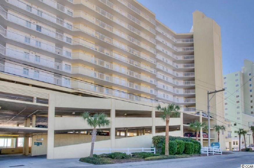 Sunrise Pointe, located in the Cherry Grove section of North Myrtle Beach, you'll find this perfect 4 bedroom 3 bath getaway!  Unit features stunning views from the ocean front end unit balcony, 4 full bedrooms all with bathroom access, full kitchen, tile floors in the living room, kitchen, wet areas and Master Bedroom, carpet in all other bedrooms, freshly painted in 2019 and has plenty of space for everyone!  In the master bedroom you have access to ocean front views from the balcony, a walk in closet, whirlpool tub and walk in shower.  Amenities include indoor and outdoor pools and a lazy river.  From Sunrise Point your minutes from fishing piers, golf, restaurants  and so much more.  With 1600+ Sq ft of heated living space, you'll be able to entertain guest, use as your primary residence or enjoy as a rental property.  Schedule your appointment to see this ocean front gem before its to late!