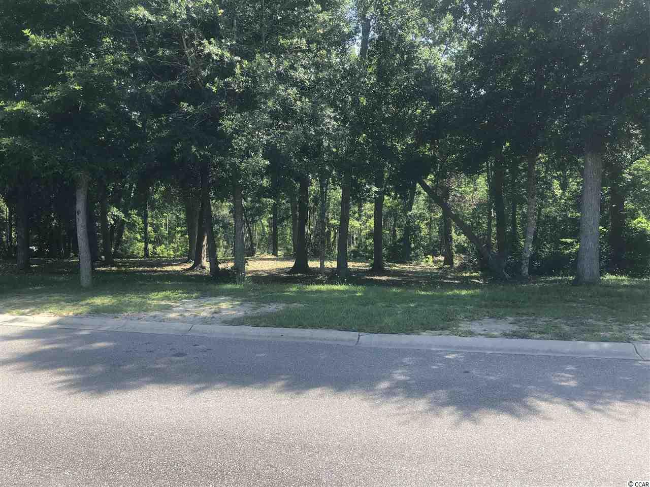 Build your dream home in the Prestigious community of Surf Estates in North Myrtle Beach.  This beautiful lot is ready for your new home!  You will love this quiet, amazing community that is just a short walk or golf cart ride to the beach!  Lot 30 is also available for purchase!  Close to everything North Myrtle Beach has to offer!
