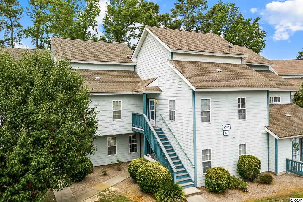 This spacious 1 Bedroom, 1 Bath condo is being sold furnished, at no extra value, and it even includes the dishes!  Wait until you see the size of the extra large porch off of the living room.  This is a great area to sit and relax and enjoy the peace and quiet.