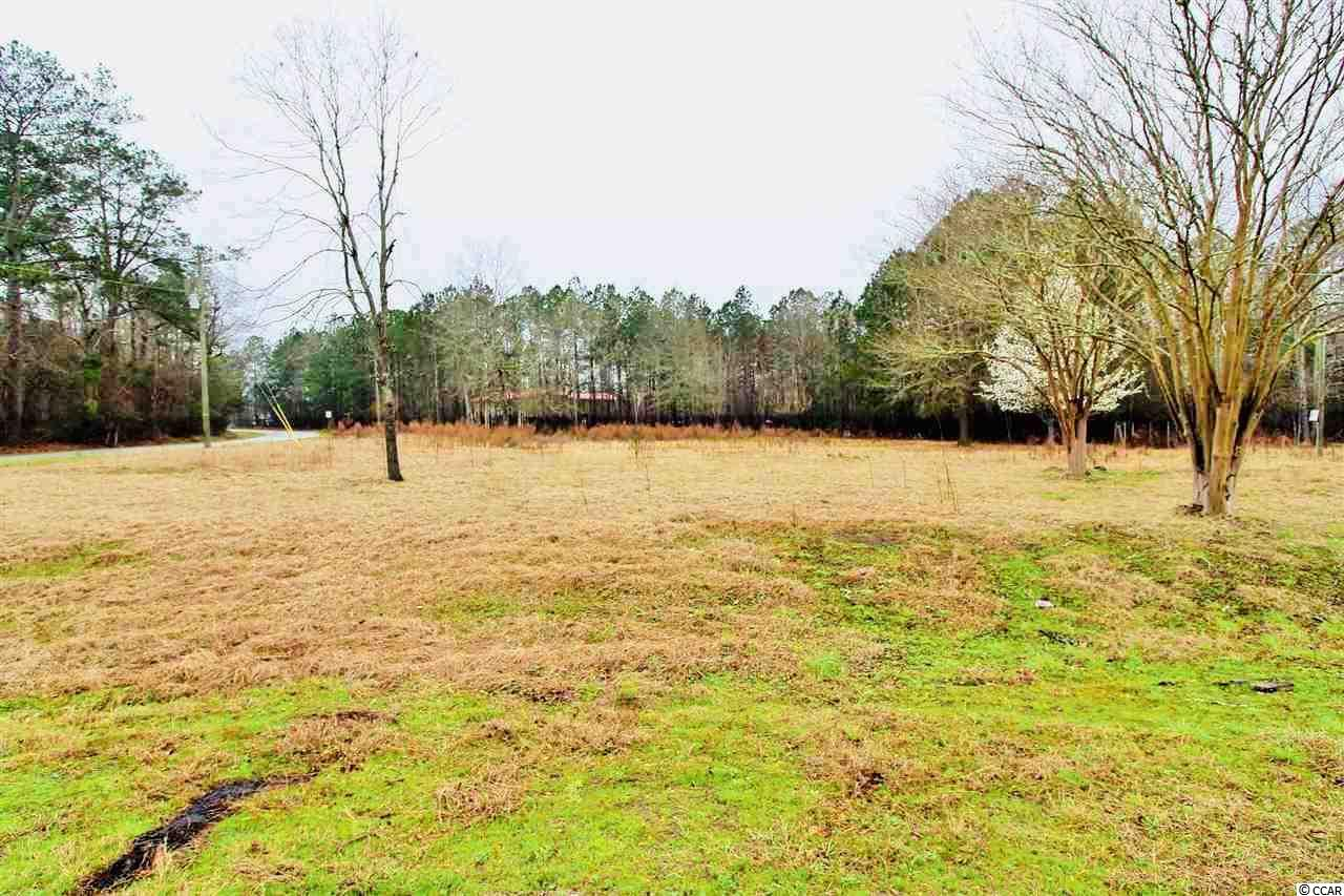 Manufactured lot steps to the Waccamaw River, located on the corner of Embassy Lane and Waccamaw River Drive. This lot is located in the Lees Landing area and is a short drive to downtown Conway and everything that Conway has to offer. Also easily accessible to the newly developed International Drive putting you in Myrtle Beach with a short drive up the road.