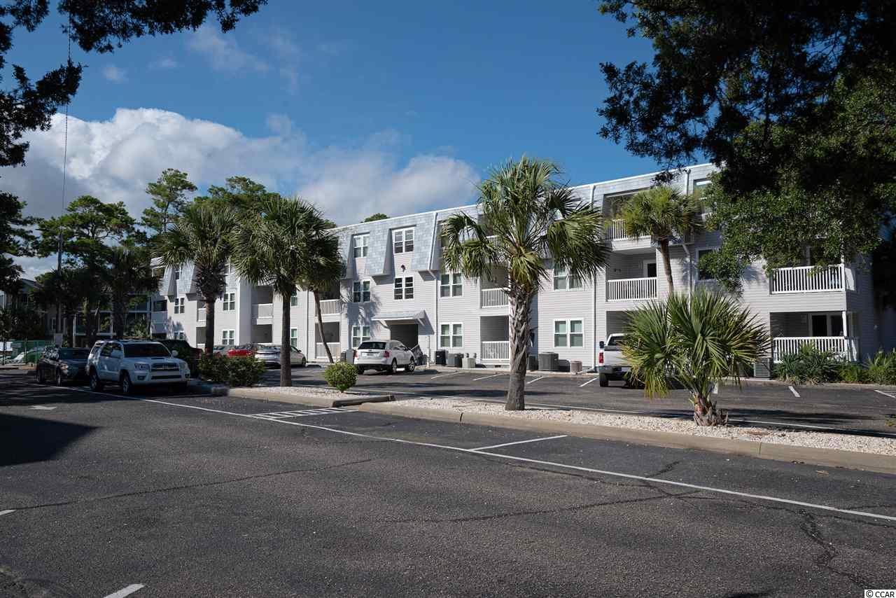 MAKE BEACH LIFE, YOUR BEST LIFE with this very well-maintained 2BR, 1BA FURNISHED CONDO located in the popular Ocean Drive section of North Myrtle Beach.  This cozy condo is only one block to the beach and a short walk to Main Street in OD.  A Shagger's dream!  This community offers its owners a beautiful pool, outside grills and is golf cart and pet friendly. After a long day on the beach, enjoy an evening of entertainment in Ocean Drive with local restaurants, beach clubs, live bands and shopping, or take a stroll in McLean Park in OD, with walking trails, tennis courts, covered picnic area, ball field, and a great kid-friendly playground.  Something for everyone in the family to enjoy, all within walking distance.  This is a must-see condo, perfect for a beach getaway!  These condos do not come on the market very often, so do not let this one get away! Square footage is approximate and not guaranteed. Buyer is responsible for verification.