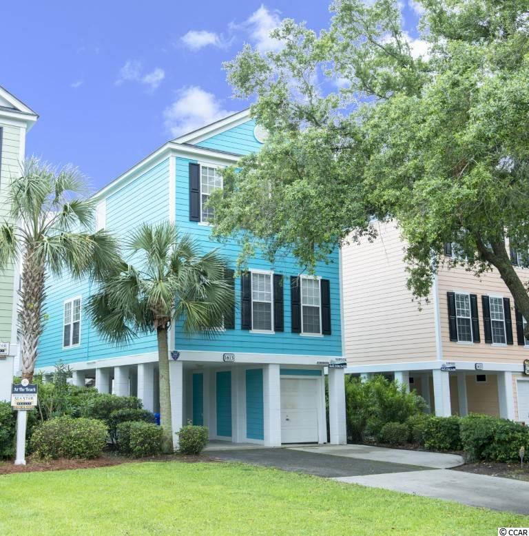 "Just Listed!!! Vacation all year long at ""Sand In Your Shorts.""  This 4 bedroom, 4 bath home comes fully furnished and in Move-in Ready condition. This will be comfortable living at its best.  All upstairs bedrooms have their own bathroom. Bedroom and full bath on main floor, as well. This home has been well maintained, loved and enjoyed.  It is a great rental property as there is no HOA.  This Beach House is located only 300 strides to the closest Beach access. It is truly within walking distance to the Beach with easy beach access. Covered rear porch overlooks pool. Porch outside Master Bedroom, also overlooking Pool,  is an enjoyable way to start the day while having your morning coffee. The private  Pool is a delightful place to take a ""dip"" and cool off. The 3D Virtual Tour will help walk you thru this Beach House. Just follow the circles on the floor to guide you thru. You can expand an area of the tour at any point. The 360 degree bubble will take you outside.  Surfside Beach has a Pier and Restaurants.  Surfside is a friendly community close to the Mall, Outlets, Huntington Beach and Brookgren Garden, Golf Courses, Theaters, the Marsh Walk and other Restaurants.  This Beach House is close to all The Grand Strand has to offer. You will feel like you are on a Permanent Vacation!  Please make an appointment to view this beautiful home."