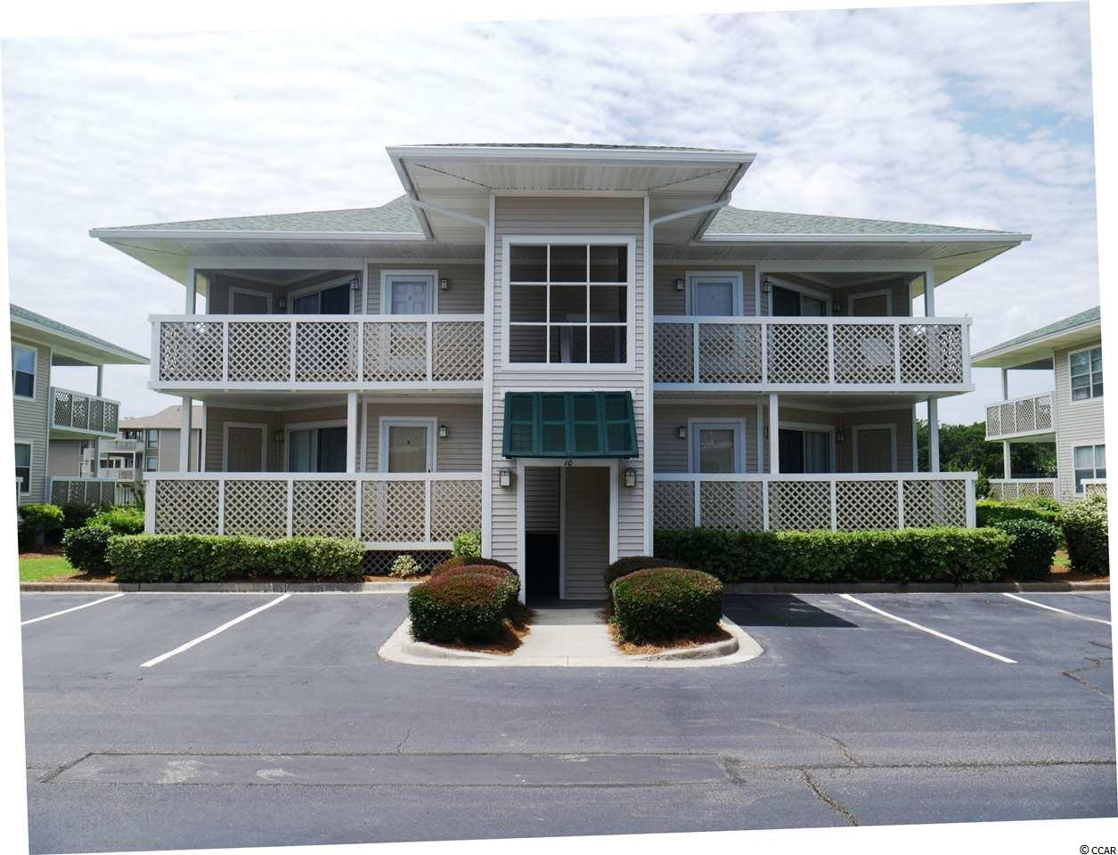 Welcome to Shorehaven II - just a block off the famous Ocean Drive section of North Myrtle Beach.  This desirable first-floor 2 bedroom 2 bath condo is located on the lake with great views of the Surf Club golf course and spectacular sunsets.  Well maintained by the original owners, never been on a rental program, comes fully furnished and is move-in ready.    All Measurements and Features are approximate and should be verified by Buyer.