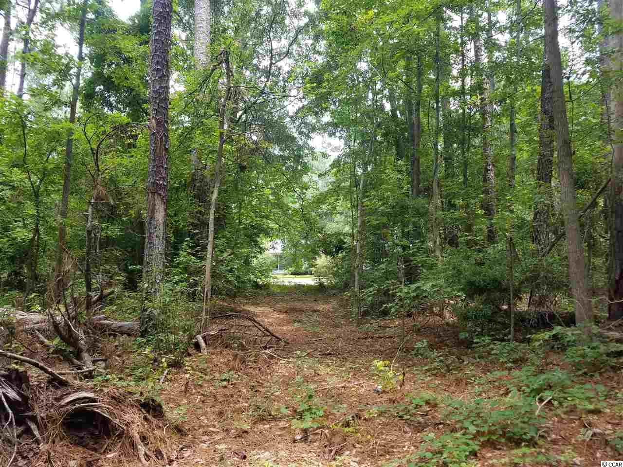 WONDERFUL OPPORTUNITY to own just under 1 acre of land in the beautiful low-county of Pawleys Island. This private home site is in the upscale Hagley Estates community which has NO HOA fees, no time frame to build, bring your own custom builder and enjoy your PRIVATE BOAT LAUNCH for Hagley residents only. This quiet, dead-end street is also only minutes to the Ocean, walking distance to the Intracoastal Waterway, and situated among several WORLD CLASS GOLF courses. Pawleys Island is located between Myrtle Beach and Georgetown, SC and offers amazing restaurants, great schools, hospitals, and the famous Hammock Shops for a relaxing day of shopping. Come view this property today!