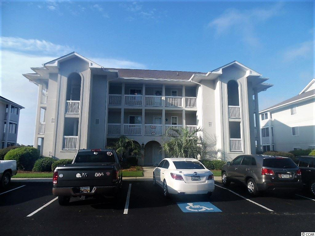 Welcome to Paradise in this well maintained corner unit located in the Spinnaker Cove neighborhood of The Valley at Eastport Golf Course.  Enjoy relaxing with your family and friends on your rear porch overlooking the ICW after a round of golf in this two bedroom, two bath unit, used only as a second home.  Being sold furnished including appliances, washer and dryer, and furniture.  HVAC replaced in 2015.  Square footage is approximate and should be verified by Buyer.  Listing Agent is related to Seller.