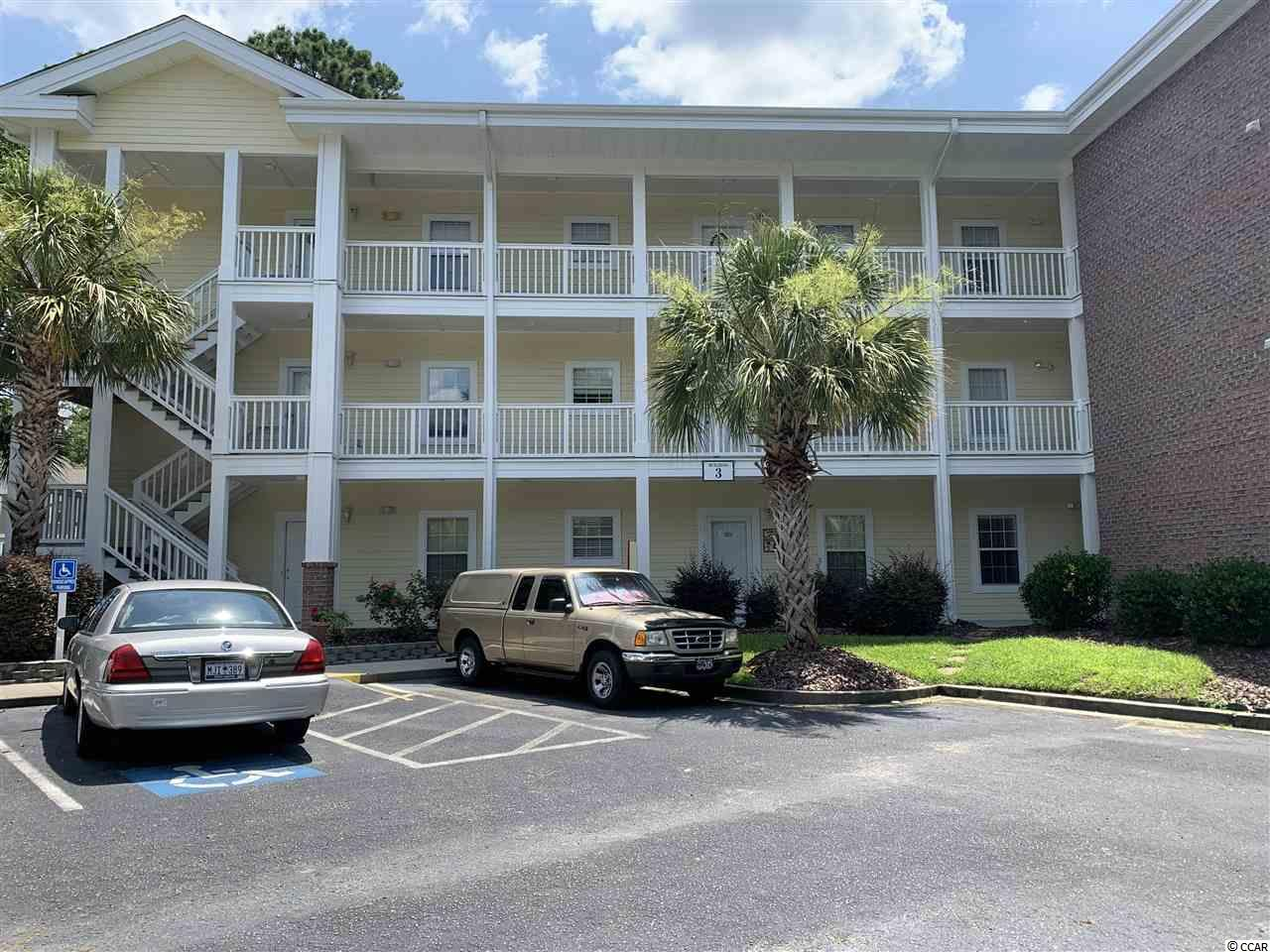 Owner offering 1 Year Home Warranty! This 2BR - 2BA furnished end unit is located on the ground floor in sought after Gardens at Cypress Bay, Little River. This spacious and bright condo offers crown molding and chair rail. Living room and master bedroom open to a private screened porch where you can sit and relax while looking out onto a courtyard and pool. The community has three pools on the property and grills available for use. Located just minutes to Little River waterfront and the beaches of Cherry Grove and North Myrtle Beach. If you love the ocean, you'll love this area with beaches, fishing and marinas close by. For the golfers out there, you are surrounded by lush green golf courses for all levels to enjoy. With shops, restaurants and entertainment so close, there is something for everyone. This condo would make a great investment property, wonderful vacation home or primary residence. Make an Offer!