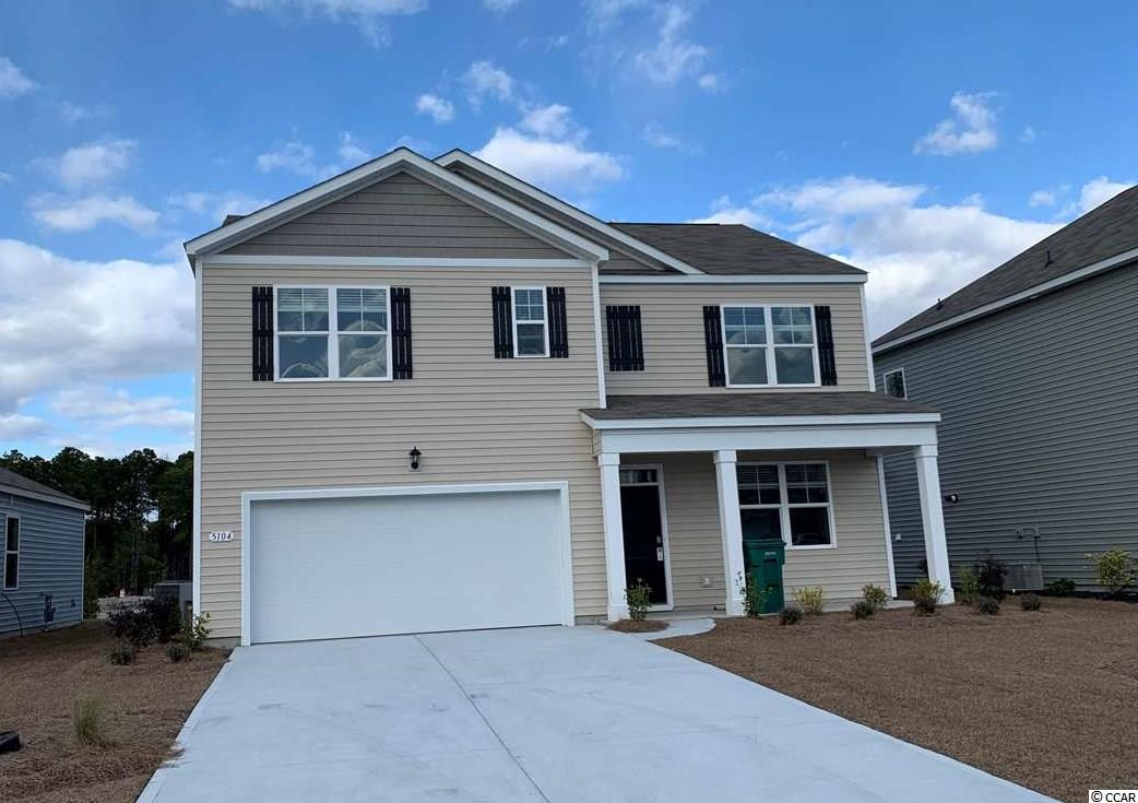 The Hayden features a large floor plan with lots of space for everyone! The great room downstairs paired with the oversized upgraded kitchen makes this open layout very functional. Granite countertops, island with breakfast bar, stainless appliances with gas range, and walk-in corner pantry! The flex room up front would make a great home office or formal dining room. Downstairs also features a great size bedroom and full bath, perfect for guests. Upstairs is home to the oversized owner's bedroom and bath with two walk-in closets! The laundry room, remaining three bedrooms, and a loft space complete this home! This is America's Smart Home- ask an agent today about our industry leading smart home package that is included in each of our homes. *Photos and virtual tour are of a similar Hayden home. (Home and community information, including pricing, included features, terms, availability and amenities, are subject to change prior to sale at any time without notice or obligation. Square footages are approximate. Pictures, photographs, colors, features, and sizes are for illustration purposes only and will vary from the homes as built. Equal housing opportunity builder.)