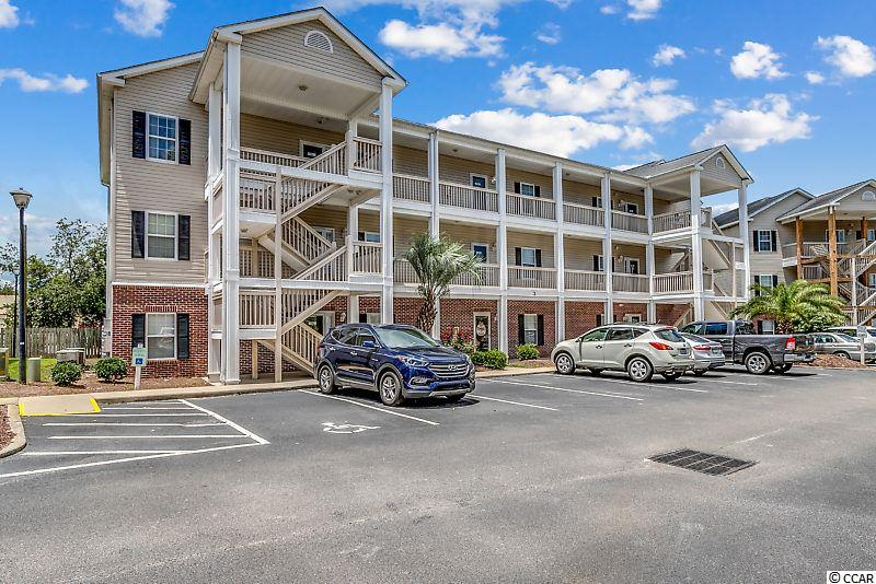 The search is over you have found your completely remodeled end unit condo tucked in the heart of the Cherry Grove section of North Myrtle Beach. This amazing unit shows the attention to detail that the home owner gave in every aspect. Kitchen received new granite counter tops, tile back splash and stainless appliances. Master bedroom has bamboo flooring, custom closet design, and a bathroom that left no stone unturned. Guest bedrooms feature such items as ship lap accent wall, custom closets and the guest bathroom also remodeled. Bead board added in hallway, ship lap doors on laundry area doors and the list goes on. Even the screen porch has new maintenance free  composite decking. Over the last 2 years this unit has had the HVAC replaced, water heater replaced and was only used as a primary residence as you will see and appreciate the minute you step in your new condo. Seven Oaks complex allows for long and short term rentals. Owners are allowed access to the reserved golf cart parking onsite. Without leaving the community you have a large outdoor pool and a beautiful tree filled lake to enjoy. All of this and only five blocks to the ocean!