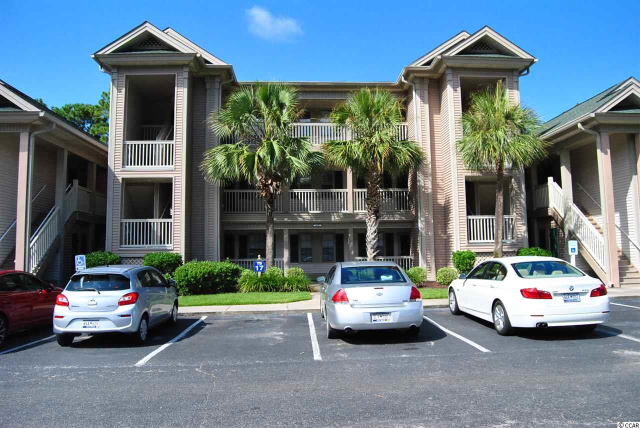 Looking for a furnished golf condo in a great location ? You've certainly found it! This meticulously maintained 2br/2ba condo is situated along the golf course in one of Pawleys Island's most sought after communities. True Blue Homeowners get to enjoy the 4 pools in the community, tennis courts, and discounted golf at True Blue &Caledonia. The Pool House, Pool, and Jacuzzi Spa are located Directly across from the Complex. Located less than 2 miles from the ocean, close to shopping and dining, 30 minutes from Myrtle Beach (Market Common,The Coastal Grand Mall, and the International Airport) , 1hr to historic Charleston, and 15 minutes south of Murrells Inlet !!