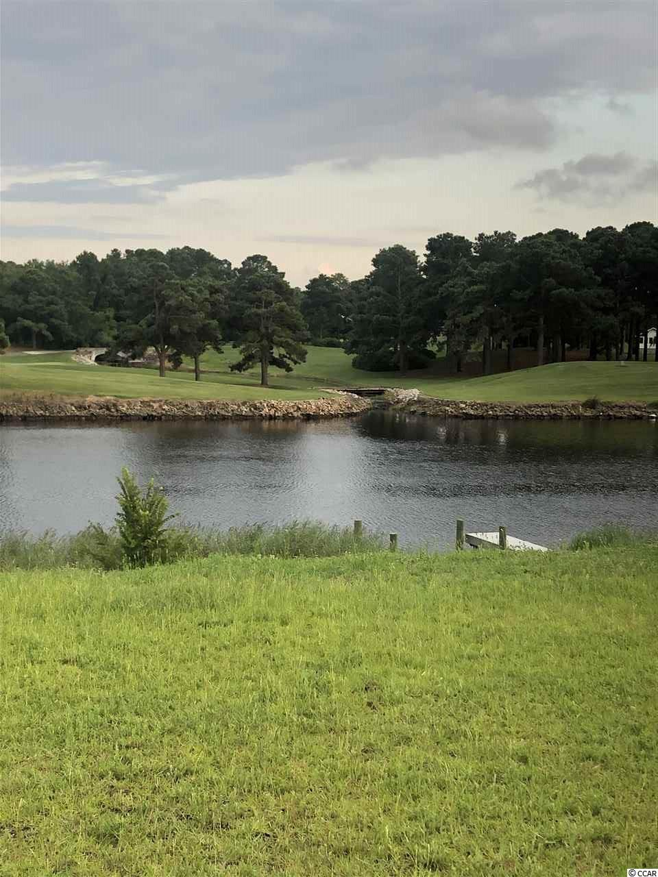 Build your dream home and enjoy the waterway living at its best! Wake up every morning with beautiful views of the waterway and sail boats passing by. No time frame to build and bring your own builder. Waterway Palms Plantation is one of Myrtle Beach's premier waterway communities offering resort style amenities, planned neighborhood activities for kids, adults and the whole family. Waterway Palms is located in Carolina Forest one of the best school systems in Horry County.