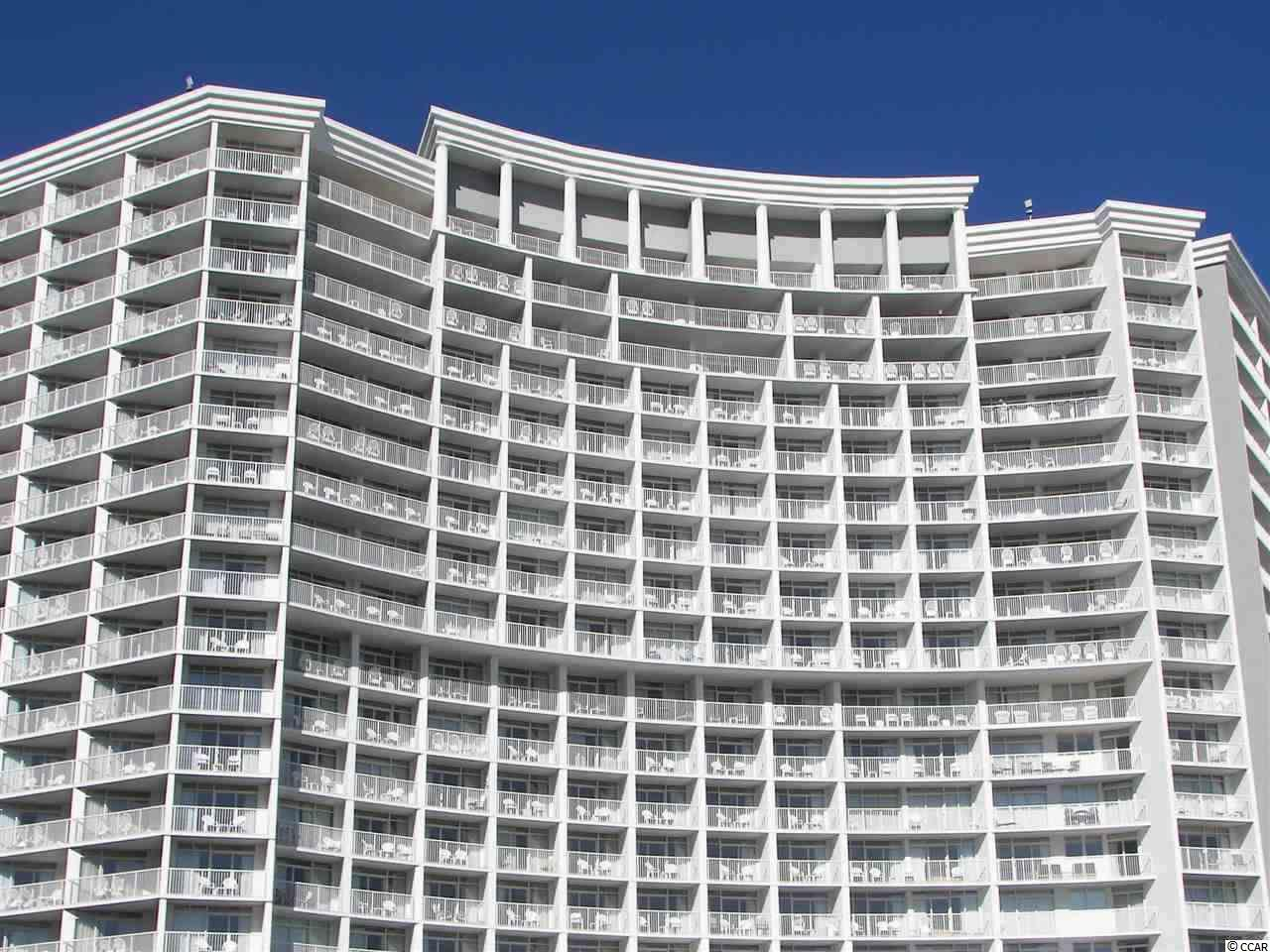 Located in the secluded Arcadian section of Myrtle Beach, Seawatch is surrounded by residential real estate.  This unit is on the 9th floor and is a 1 bedroom 1 full bath unit.  There are a multitude of amenities including on-site restaurant, heated indoor pools, whirlpools, outdoor pools, lazy rivers,and fitness center.  Everything you need is right here.  New HVAC installed 2019.   Seawatch is conveniently located close to shopping, dining, golf, entertainment, and all area attractions.