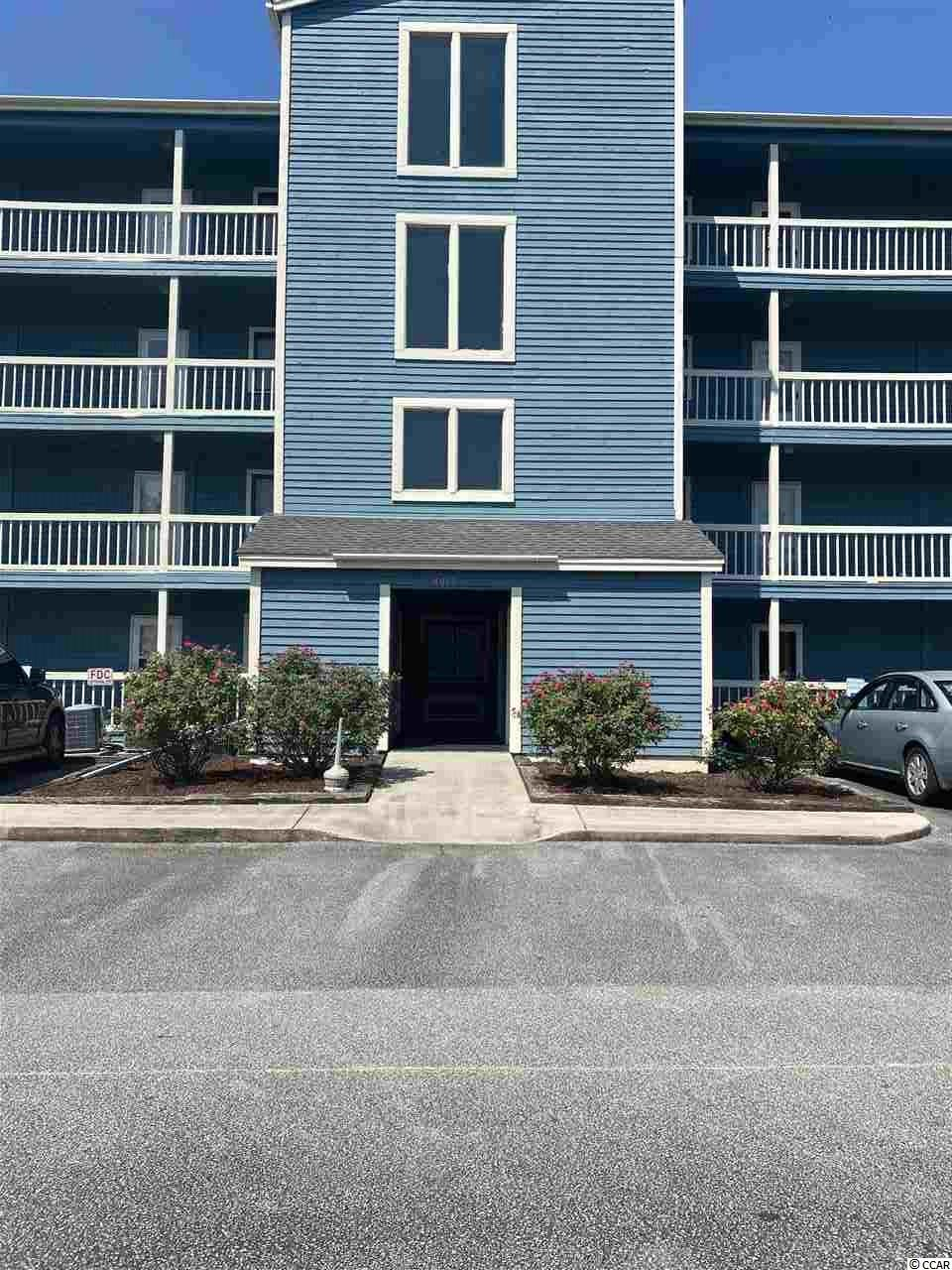 Newly renovated condo nestled in the quaint fishing village of Little River. Eagle Lake is centrally located close to the beautiful beaches of North and South Carolina and minutes away from award winning dining, golf and entertainment. This condo has been completely remodeled with all new flooring and paint (including ceilings) throughout! New HVAC, hot water heater, dishwasher, stove, microwave, sink, garbage disposal, counter tops, cabinets, bathroom vanities, and doors. It is better than brand new!  Enjoy your morning coffee or evening cocktail on the screened porch while taking in beautiful views of the lake! Just steps away from Eagle's Nest Golf Course!  This is a second floor unit but the building does have an elevator. Truly a hidden gem - don't miss out!