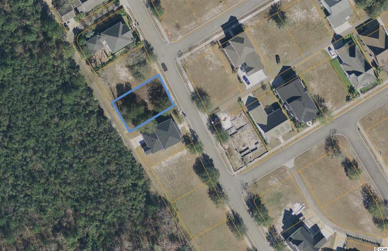 Great opportunity on this residential lot ready for your dream home. Nestled in quaint Charleston Landing, this lot is perfect for your low country floorplan. Located in Cherry Grove, approx 2 miles from the oceanfront. Charleston Landing offers that low country feel and features homes inspired by Charleston architecture. There's a community pool overlooking the Cherry Grove marsh, lake with fountains, several gazebos and resting areas as well as a small playground for the kids.
