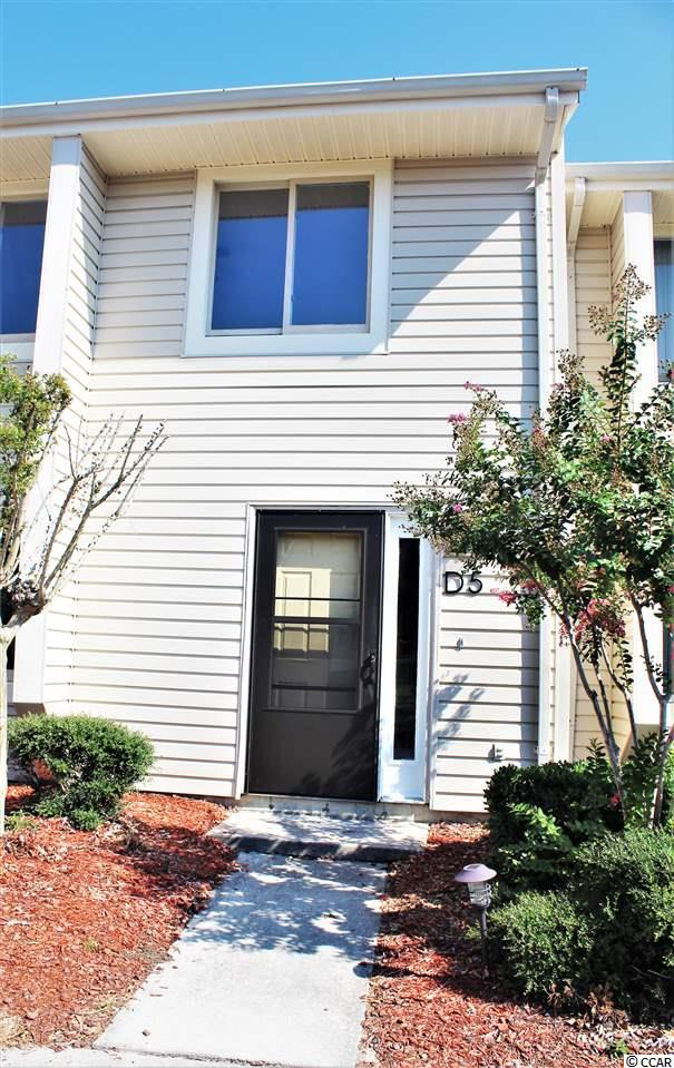 This split level unit with two bedrooms and two in a half bathrooms is located in the popular Baytree development in Little River. Well maintained and several recently updated items. The unit has been freshly painted, NEW: ceiling fans, appliances and carpet. The lower level includes a kitchen that looks into the living space, half bathroom and sliding glass doors that lead to a patio. Upstairs you'll find two spacious bedrooms, an abundance of natural light, and two bathrooms that are connected to each room. This townhome is centrally located to all that the beautiful Little River community has to offer; golf, restaurants, entertainment, shopping and home of the annual Blue Crab Festival. Make this your home away from home or an investment opportunity!