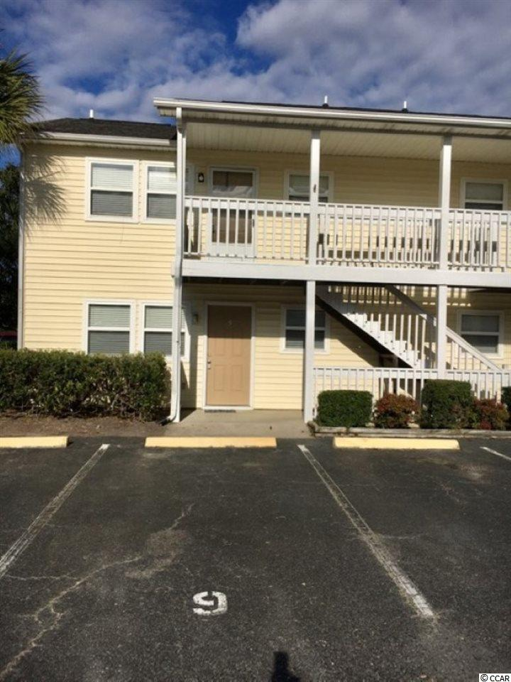 Recently updated 2 bedroom 1 1/2 bath condo with new vinyl plank flooring, new ac unit and fresh paint. End unit on 1st floor and very close to the outdoor pool, play area and grilling area. Mallard Creek is a quiet community and just minutes to the Beach and the waterfront of Little River.