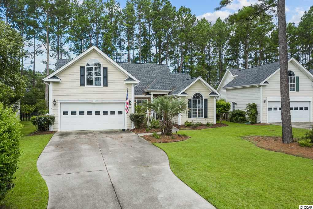 OPEN HOUSE SATURDAY 11/28/2020 1:00-4:00, Please Wear your mask.   This beautiful four bedroom, 2 full bath home, can fit all of your family needs. Open concept with updated kitchen, breakfast area and a formal dining room, a bonus room that is perfect for a playroom or a private bedroom.  A private backyard is the perfect place for that first cup of coffee or enjoying the amazing South Carolina sunsets. The long driveway offers privacy from the street with plenty of parking for guests Roof 2017, HVAC 2019 Property line goes out to the white stick in the trees