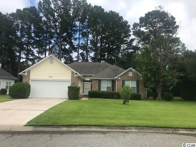 Great 3 bedroom, 2 bath located in Palmetto Greens. Vaulted ceilings, breakfast nook, screened porch and community pool. So convenient to downtown, shopping, dining & entertainment! A great place to call home!
