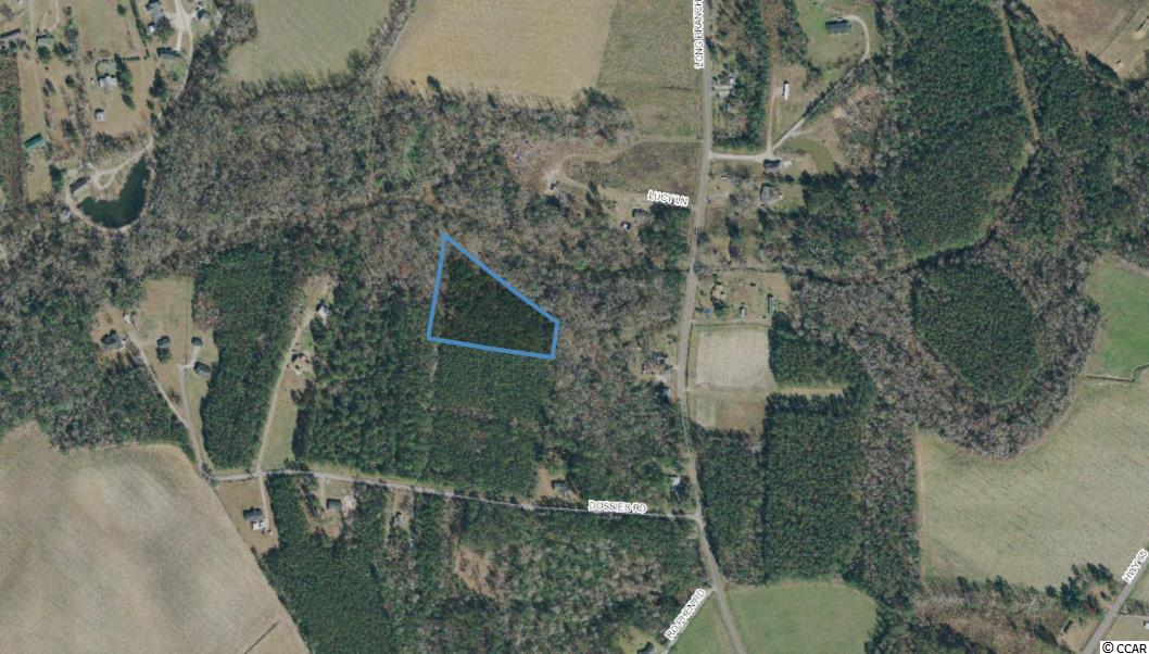 Come Build Your Dream Home! This 2.77 acreage is perfect for your Beautiful Country Estate! Located just 20 short minutes away from the sparkling Atlantic Ocean and all the fabulous dinning, shopping, and medical resources the Grand Strand has to offer with no HOA fees or restrictions to build.  2.77 Acres Zoned MSF 20; Residential, including mobile homes with minimum lot size - 20,000 sq. ft.