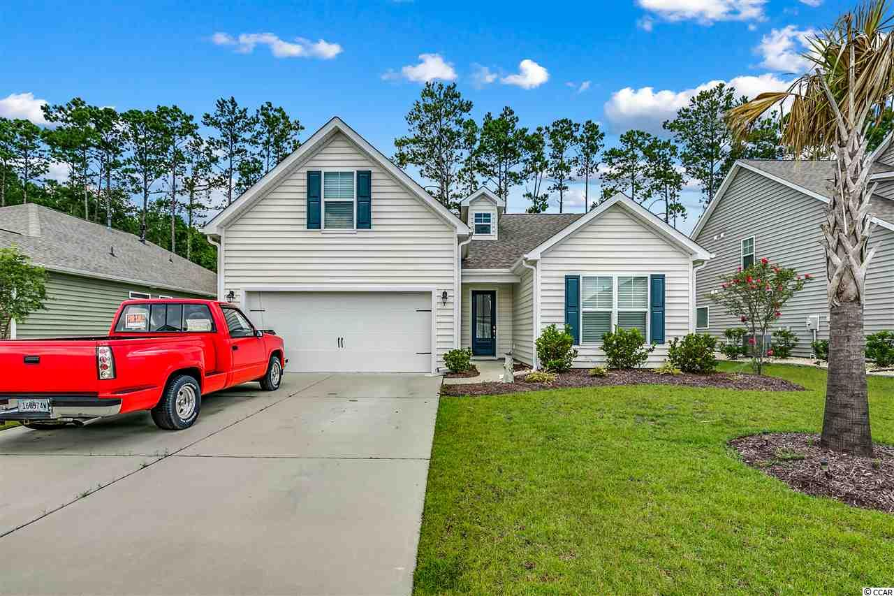 Welcome Home to this beautiful like new 4 bedroom, 3 bathroom home in The Preserve at Laurel Hill in Murrells Inlet. This home has been well maintained and it shows. The kitchen has stainless steel appliances, tile backsplash, gas range, granite countertops, a large work island, upgraded maple cabinets. The spacious master suite has a huge walk-in closet. The master bath boast a full tile shower. There is also a large bonus/bedroom with its own full bath upstairs. The Preserve at Laurel Hill is one of the few natural gas communities located along The Grand Strand and close to dinning, shopping, golf, entertainment, Murrells Inlet marsh walk, beaches and everything the Myrtle Beach area has to offer. Don't miss this opportunity, schedule your showing today!