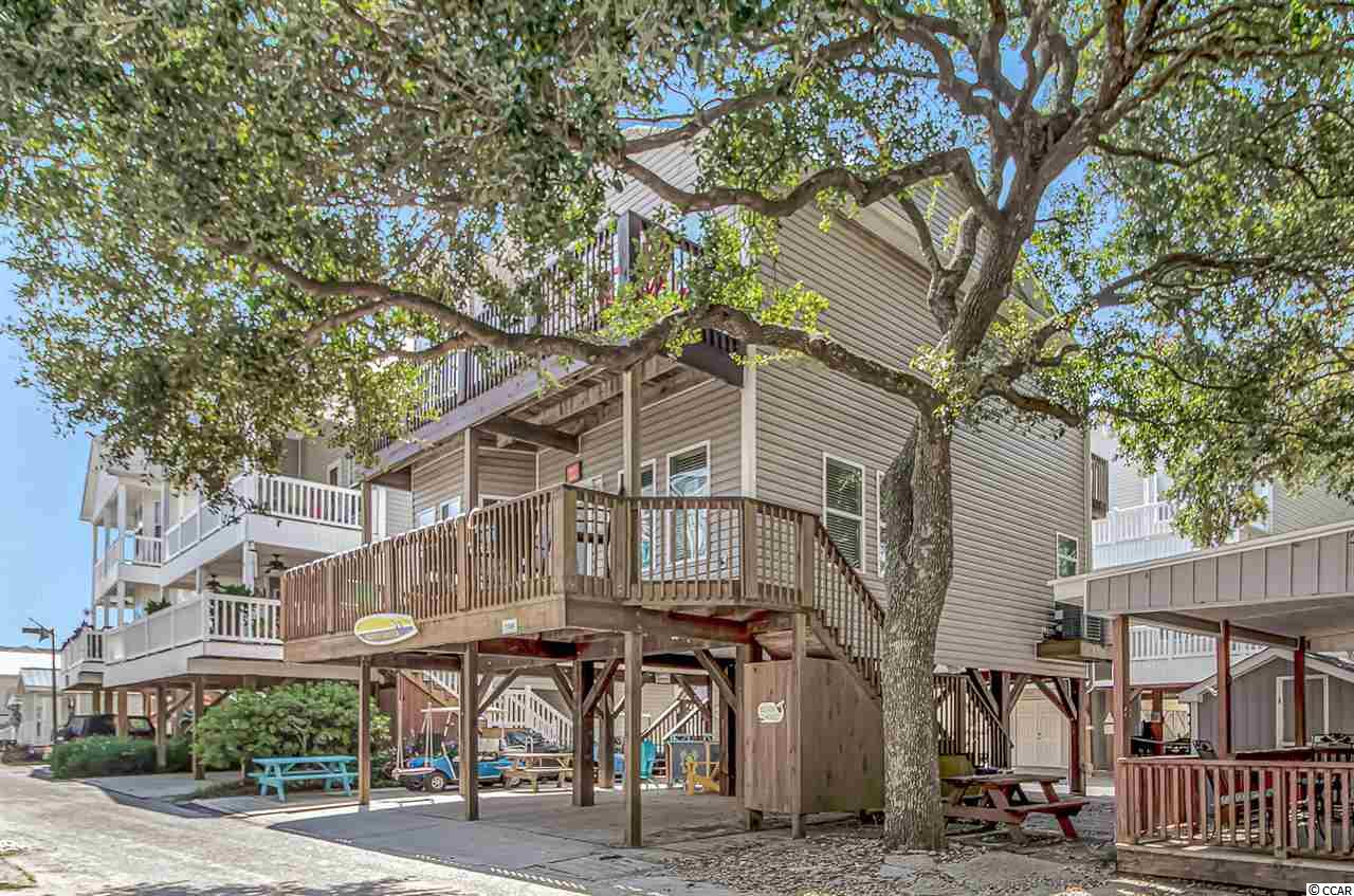 Prime location in Ocean Lakes located just steps away from the beach.This home has been newly remodeled and beautifully furnished. This custom home features crown molding throughout. You are sure to enjoy the space in this 5 bedroom 3.5 bath home. Enjoy the double decks and the outdoor space.  Ocean Lakes offers 24 hour security and many amenities such as indoor and outdoor pools, waterpark with a splash zone, lazy river and slides, basketball courts, volleyball and much more. All measurements and square footage are approximate and not guaranteed. Buyer is responsible for verification.