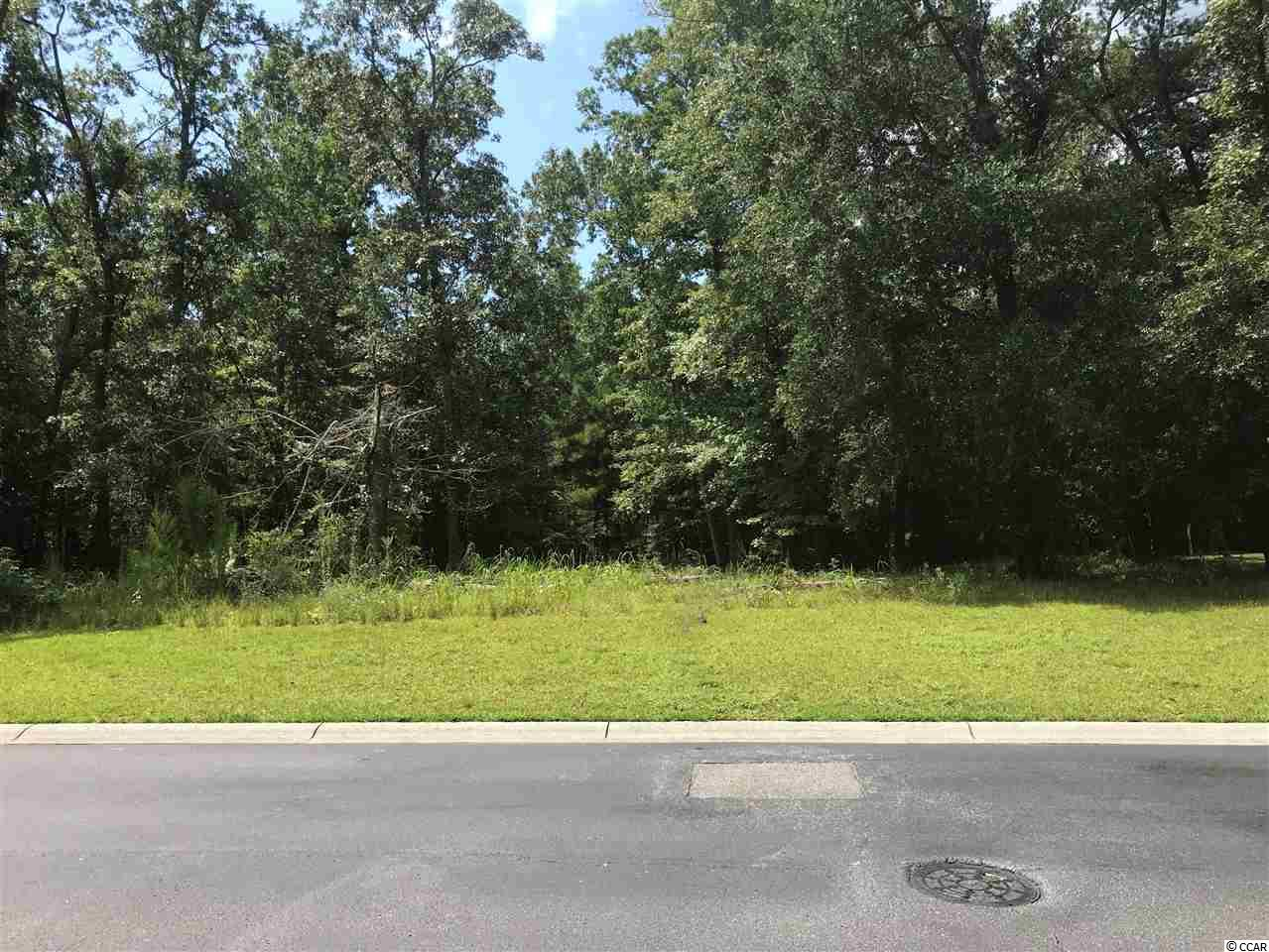 Build your dream home in the prestigious Dye Estates, an ICW community! This corner lot is almost 1 acre, .94 of an acre to be exact. The amenities include a private oceanfront beach cabana with a shuttle to and from Barefoot Resort, an amazing salt water swimming pool on the intercoastal waterway,  beautiful clubhouse, driving range, 4 golf courses and a marina to launch your boat. Dye Estates is a gated community with 24 Hour Security.