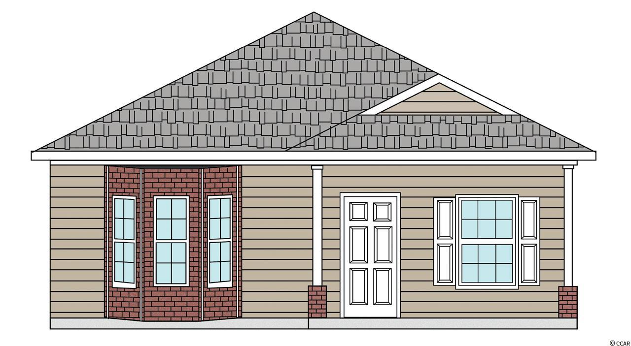 """This home is the Julia floor plan which includes: vinyl flooring in all wet areas; formica kitchen countertops; 30"""" kitchen wall cabinets; 8 ft. ceilings.   Only 8 NEW HOMES to be built in Little River Walk in the heart of Little River, just a block from the stoplight intersection of Hwy 17 Business and Mineola Avenue.  The restaurants and boat docks of the Little River Waterfront are just down the road, and grocery stores, pharmacies, golf courses, shopping, are all within a mile or two--and the beach is an easy drive across the waterway and down Sea Mountain Highway!  Located just behind Little River Methodist Church, you could walk just about anywhere, but at these low introductory prices, you can afford a car and a golf cart too!  If you want a NEW HOME for a great price, then give us a call!"""