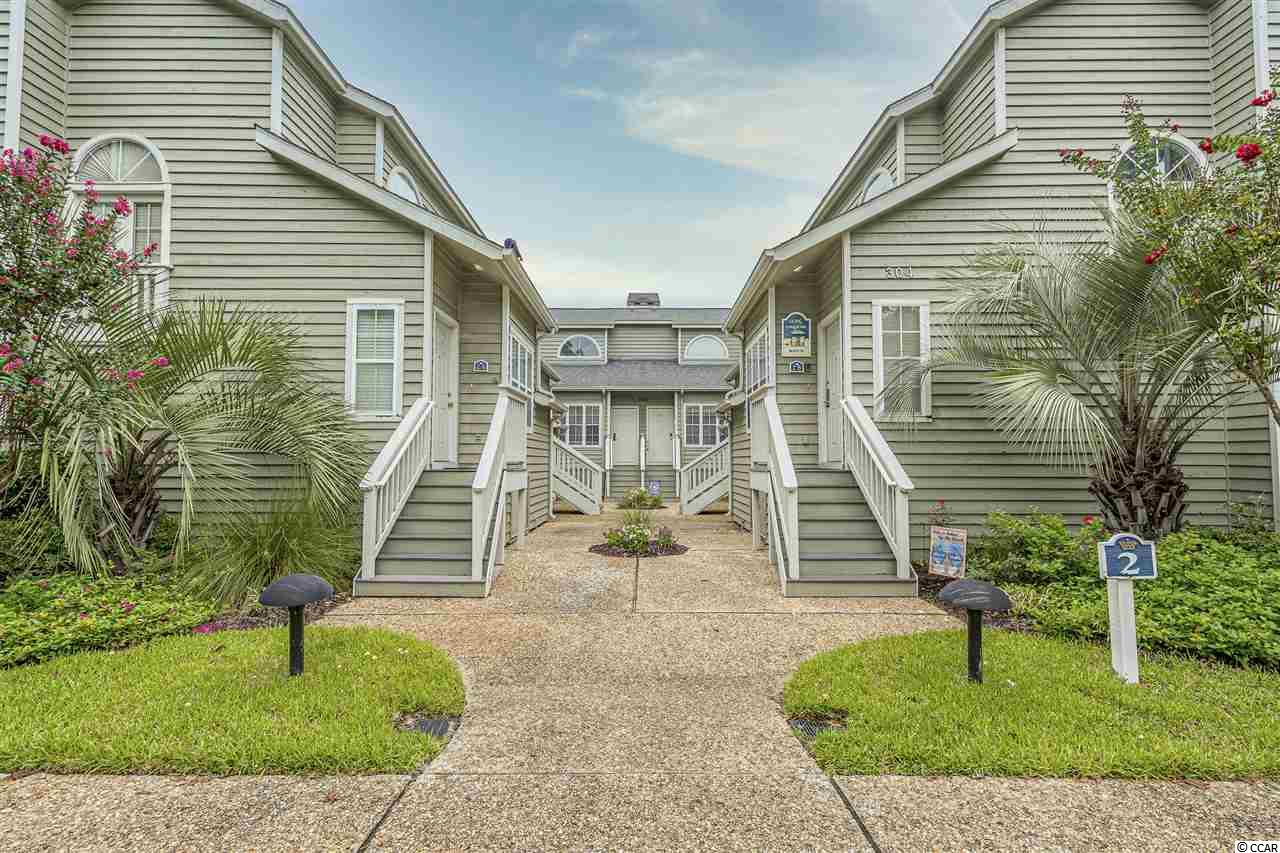 Welcome! Like what you see? Of course you do! Kingston Plantation has been around for over 30+ years greeting locals, second homeowners and vacationers with unparalleled service, amenities and an extraordinary lifestyle!  The Cumberland Terrace section of Kingston is always sought after by many who are familiar with the Kingston Plantation community and rarely are they available For Sale.  Welcome to unit #2F. This unit is immaculate and has been updated in the Kitchen and Master Bathroom- check out that shower!!!  Being Sold completely furnished and even though it shows lovely in photographs, it feels even better in person! Cumberland Terrace offers its owners and guests access to its own pool along with access to Kingston Plantation amenities!  14 Month Home Warranty being offered to the new homeowners at closing!! Please be sure to contact the Listing Broker or your real estate professional for information regarding the community, HOA documents, property info and more! All measurements and data are deemed reliable but are not guaranteed, buyer and or buyers agent to verify please.