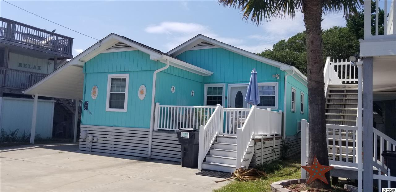 Located in popular Oceanside Village! This home is less than 2 blocks to the beach inside of a gated community. Lots of Amenities, club house and pool. Stainless steel appliances, newer counter tops, back splash, kitchen cabinets, windows, roof, and much more. This home is being sold furnished. Private Beach Parking included!