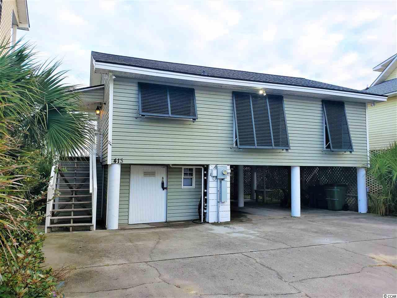 BEACHFRONT FAMILY COTTAGE, 24' X 8' BACK DECK OVERLOOKS THE BEACH AND OCEAN. THERE IS NOTHING MORE AWE INSPIRING THAN THE SUNRISE OVER THE ATLANTIC!. LARGE STORAGE ROOM UNDER THE HOUSE FOR SANDY BEACH GEAR, BICYCLES, FISHING AND BOATING GEAR, ETC. FURNISHED. THIS IS NOSTALGIC BEACH LIVING. DO NOT BE IN ALL IN A HURRY WHEN YOU COME HERE. COME HERE TO ENJOY THE BEACH, THE OCEAN, YOUR FAMILY, AND LEAVE ALL THAT RAT RACE BEHIND! YOU COME HERE TO MAKE MEMORIES THAT WILL LAST A LIFETIME AND MORE!