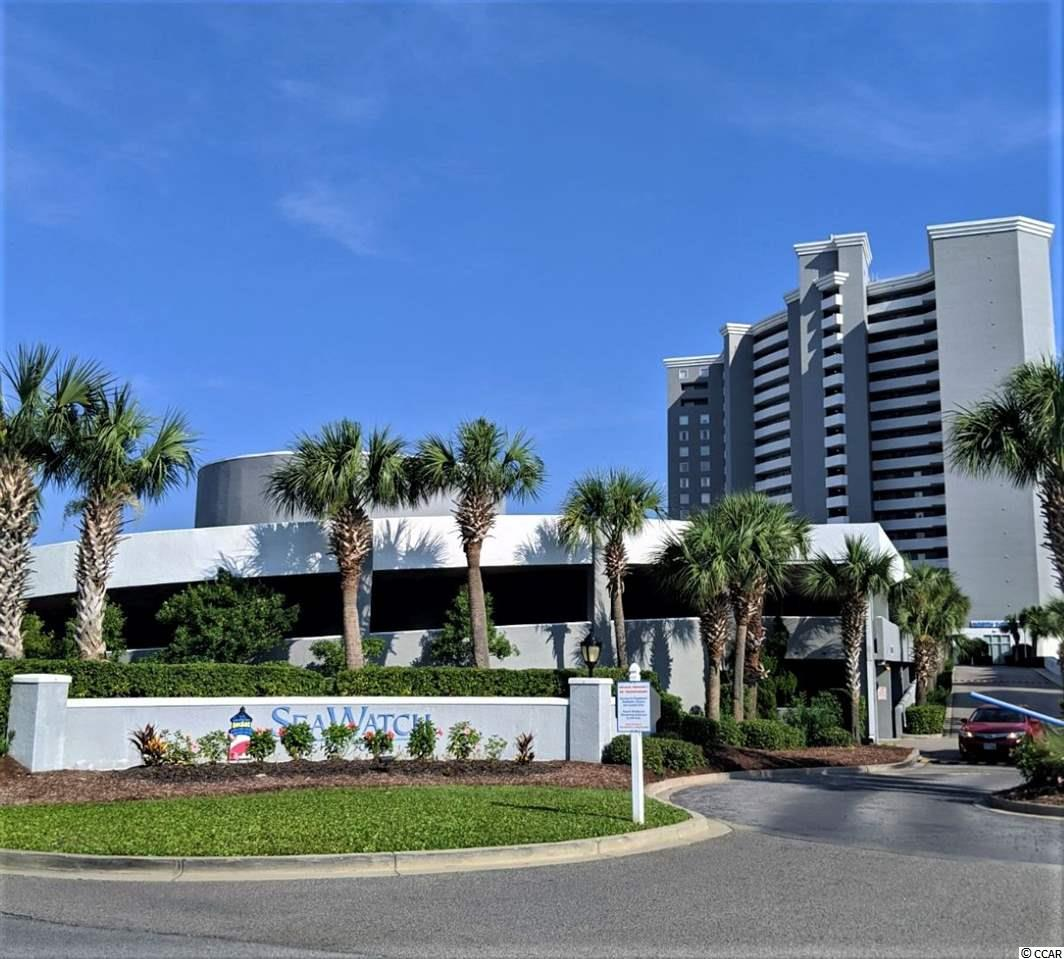 This Resort has it all multiple indoor and outdoor pools in a beautiful resort setting, hot tubs, Restaurant, Starbucks, fitness center and all steps away from the beach. Located in central Myrtle Beach in a very safe quiet section of town called Arcadian which offers many restaurants, shopping, fun and golf all close by.  This is a great unit for investors or families.  You must see to appreciate this Ocean front Resort.