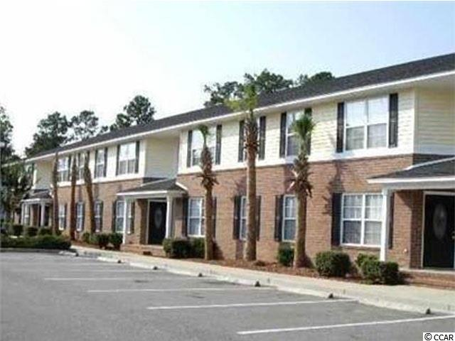 Just minutes from downtown Conway and the riverfront park, Only 4.3mi to CCU, and less than 20 minutes (15mi) from Myrtle Beach. This well kept 2 bedroom unit has an open floor plan with large living room and two full bathrooms. It could be perfect for college roommates or a primary residence for anyone.  Both bedrooms are very spacious and offer ample closet space. Very low HOA fees compared to other condos in the area. HOA does include cable, structural insurance, trash and landscaping. Come and see this great unit!