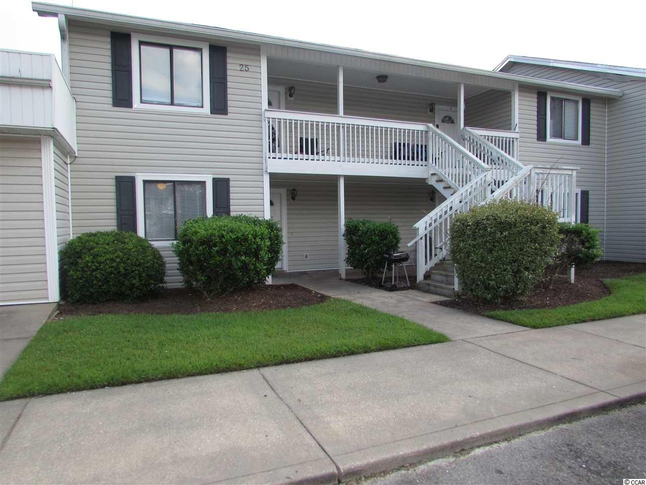 Looking for that convenient location to CCU, shopping, hospitals, golf, schools, restaurants and downtown Conway. Here is your chance to own your own property, get for your Coastal college student or invest to rent and get a return in value. The beach is just a short drive away also. Nice open floor plan with kitchen and living room combo. Fresh paint and all hard surface flooring through out. Two big double door closets in both bedrooms, that also each have their own bathrooms. There is a dining area and breakfast bar. Coastal Villas also has it's own pool and laundromat on site. Set up your showing today.