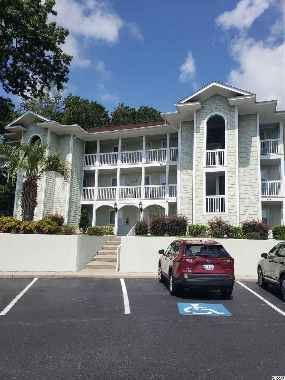 TURNKEY CONDO AT EAST PORT GOLF COURSE. 2 BED, 2 BATH 2ND FLOOR WITH OUTSIDE STORAGE, NEW CARPET, NEW HOT WATER HEATER, HVAC 8 MONTHS OLD,  ENCLOSED PORCH OVER LOOKING 5TH HOLE. OUTSIDE SWIMMING POOL. HOA includes water/sewer,trash pick up, insurance, cable, lawn, pool service.