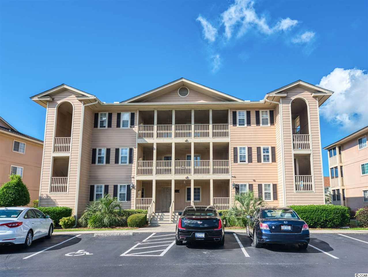 Wow! Check out this awesome 1 bedroom 1 bathroom unit on the ground floor in the highly desired Cherry Grove section of North Myrtle Beach. The screen porch has been completely closed in with vinyl windows allowing this room to be enjoyed year round. A large storage unit is just across the hall for all your beach gear and golf clubs. Take advantage off this great opportunity today.
