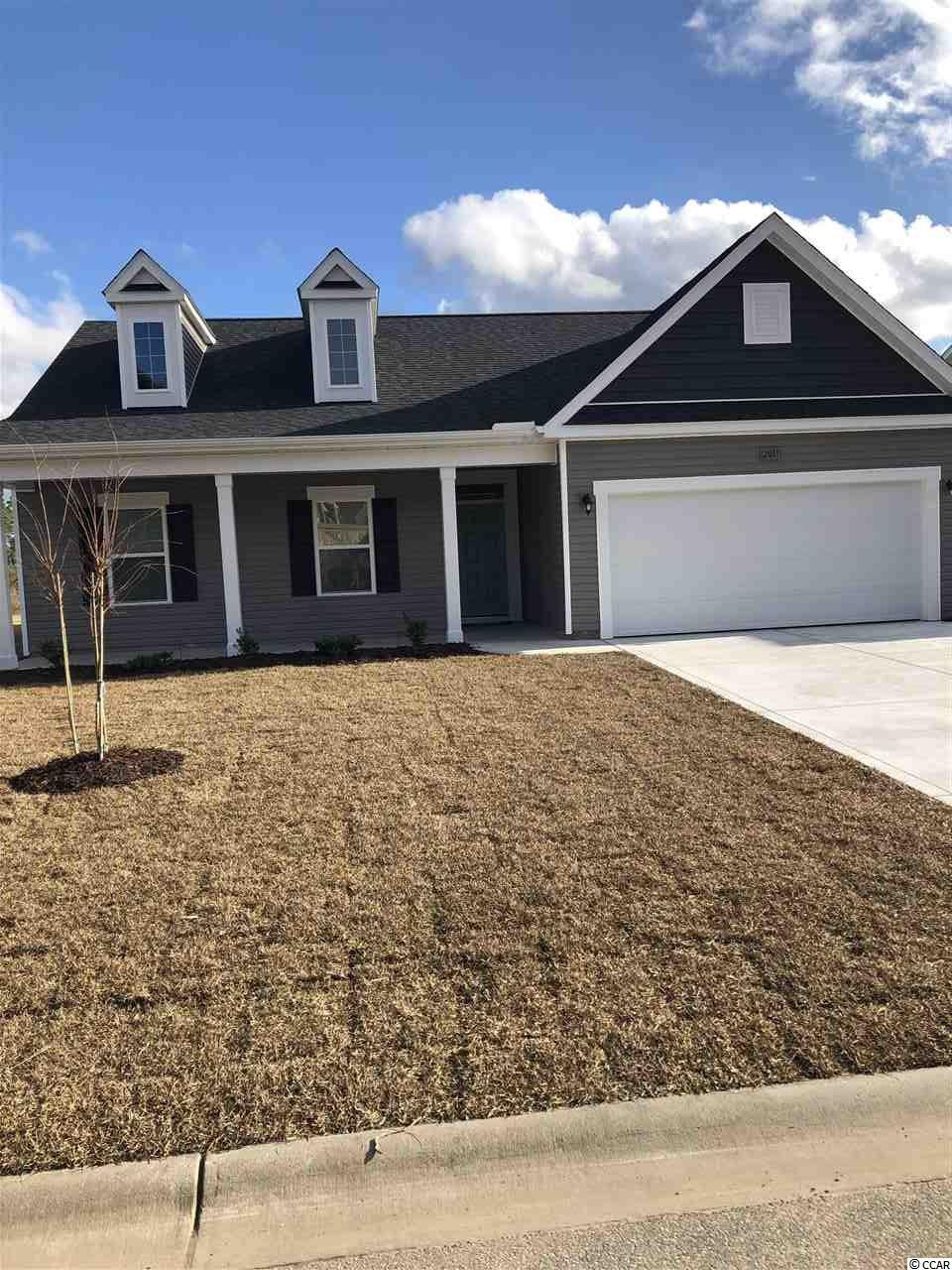 Very Popular FRISCO plan with 3 bedrooms and 2 baths. wide open floorplan, 7 foot center island in kitchen and granite countertops