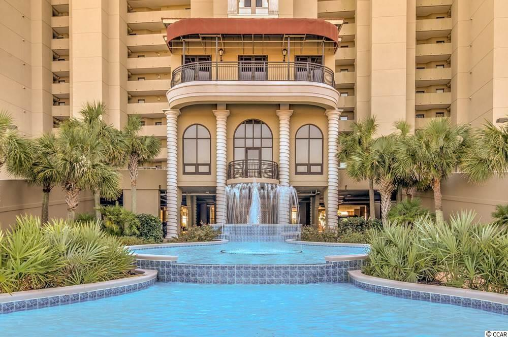 'LOCATED IN THE GOLDEN MILE.'  Beautifully appointed 5 br; 3 full bath direct ocean front unit at Southwinds. This totally renovated unit boasts all new furnishings, new hot water heater and A/C replaced in 2019. This very spacious end unit sleeps 15. Great for large family gatherings. Amenities include lazy river, large all season outdoor pool and a hot tub. Ideal as a personal residence or vacation rental.