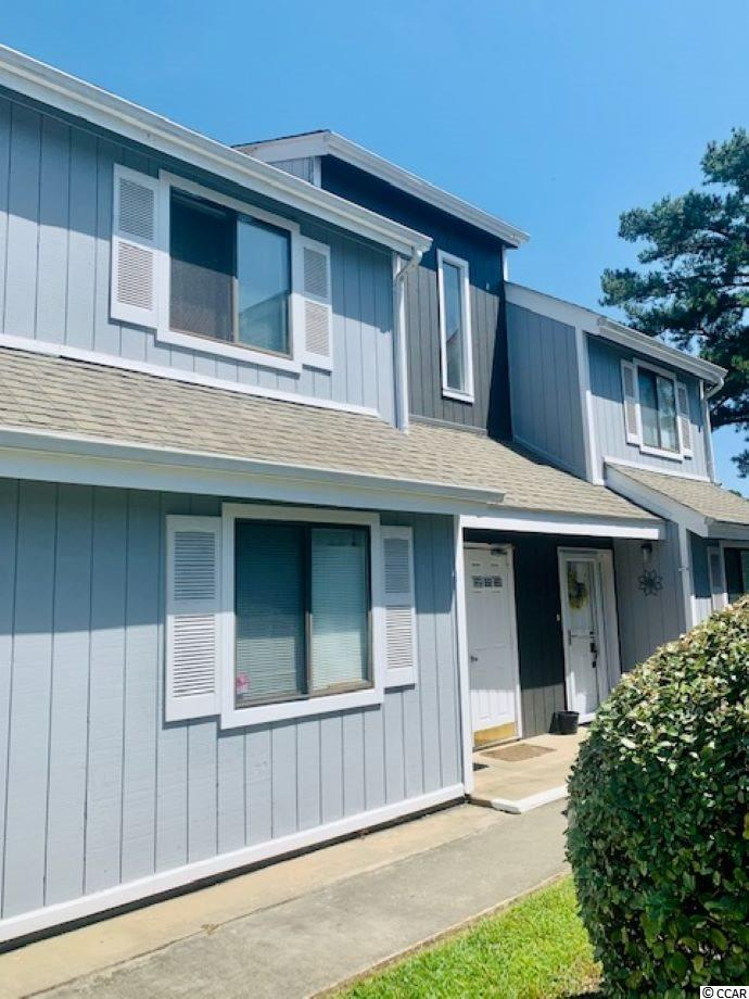 Great location...would be perfect for first time home buyer, rental or a place to call home...check this 1 bedroom 1 1/2 bath condo out...very spacious open floor plan with a nice view overlooking the pool.