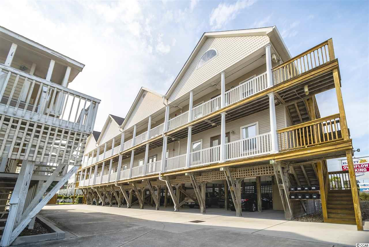 Salt Grass Villas 2BR/1BA condo East of HWY 17.  Short golf cart ride to the beach!  Close to fine dining, shopping, shows, golf, water sports & most anything else you want or need!