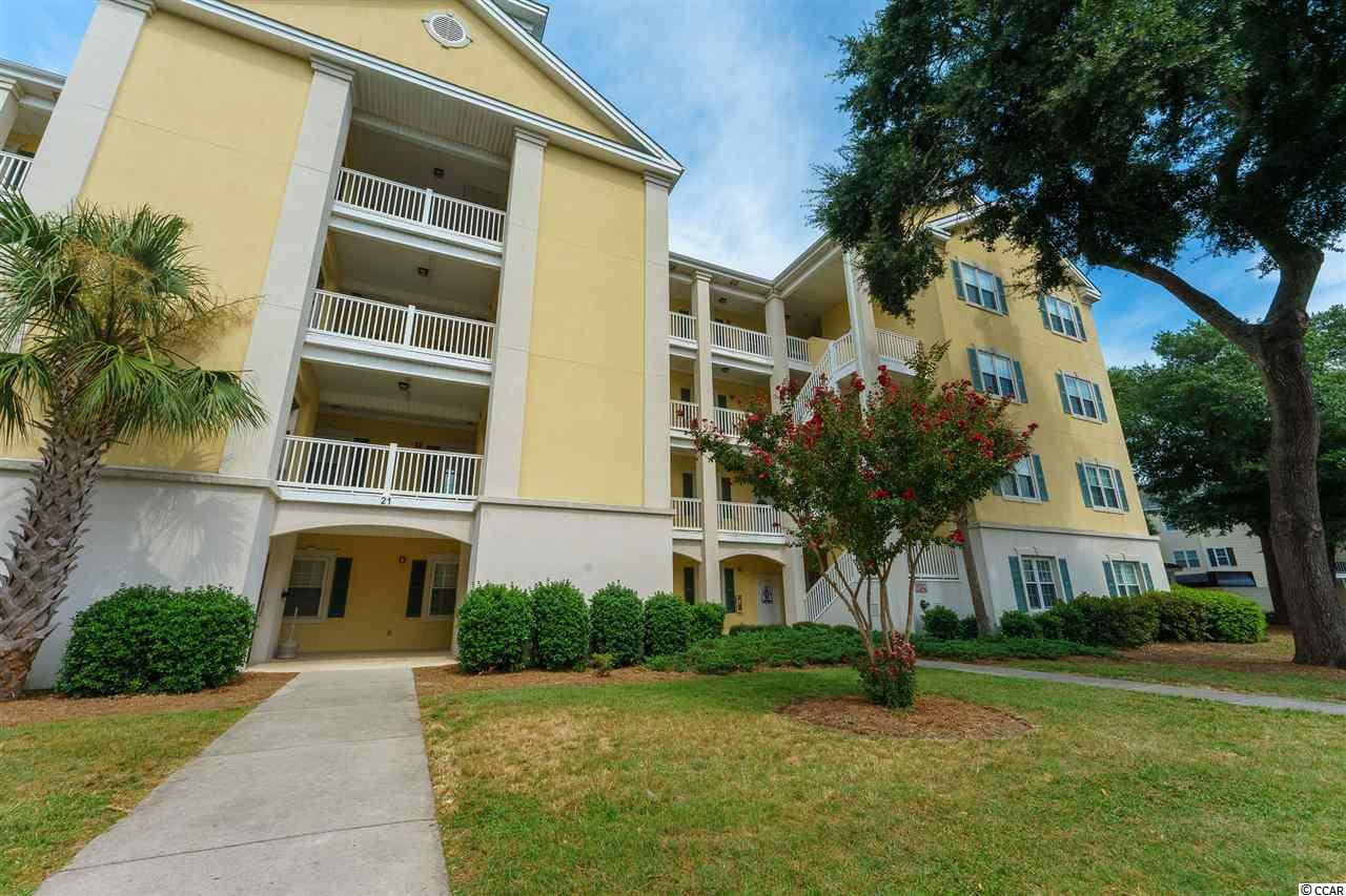 Recently updated top floor (with ELEVATOR) 2 bedroom/2 bath condo in the extremely popular Ocean Keyes of North Myrtle Beach. Walk just a few short blocks to the ocean and all the attractions on Main St. or just enjoy one of the many pools, tennis courts, and rec center inside this gated community. Vaulted ceilings and a large screened-in porch give this condo even more space and also has an additional storage closet near the elevator for all your beach toys. This unit is move-in ready with all new upgrades including high end built-in shelving in the bedrooms and closet as well as brand new furniture that conveys with the unit. Perfect for a 2nd home, vacation rental, or live the good life year round with endless activities nearby to keep the whole family entertained.