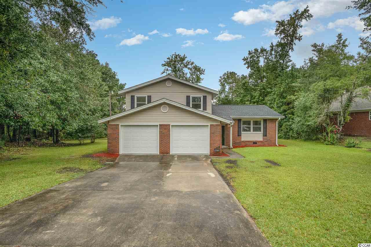Don't miss your chance to see this lovely 4br/2.5bath, fully remodeled house. Appliances are updated and stainless steel with granite counter tops in the kitchen. It would make a great home to settle down in. Located in a peaceful area, only a short drive from HWY 501, with no HOA. Come tour today!