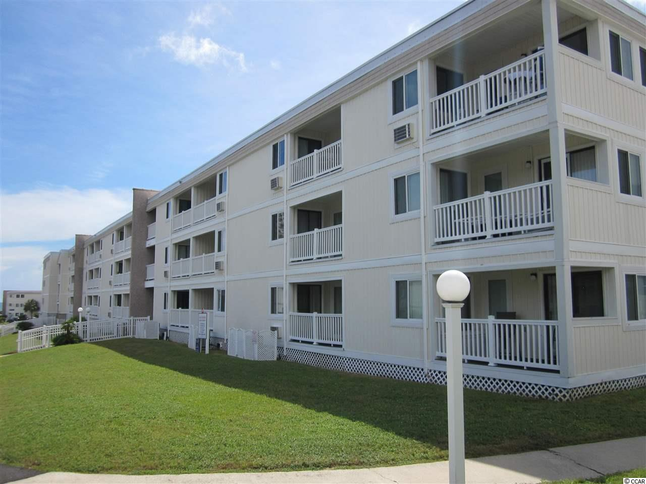 Beautifully updated and exceptionally well-kept describes this wonderful two bedroom, two full bathroom fully furnished ocean view condo at the popular A Place AT The Beach V complex located in the Shore Drive area.  Ready to use as your own beach getaway or 2nd home/vacation rental combination.  Two outdoor pools with one being direct oceanfront.  Grilling/picnic area.   Right across the street from The Straw Market with shopping and restaurant and short drive to Tanger Factory Outlets, Arcadian Shores Golf Course, Broadway At The Beach, Barefoot Landing and many great restaurants!  Don't hesitate on this one - call today!  All the measurements are approximate and not guaranteed. The buyer is responsible for all verification.