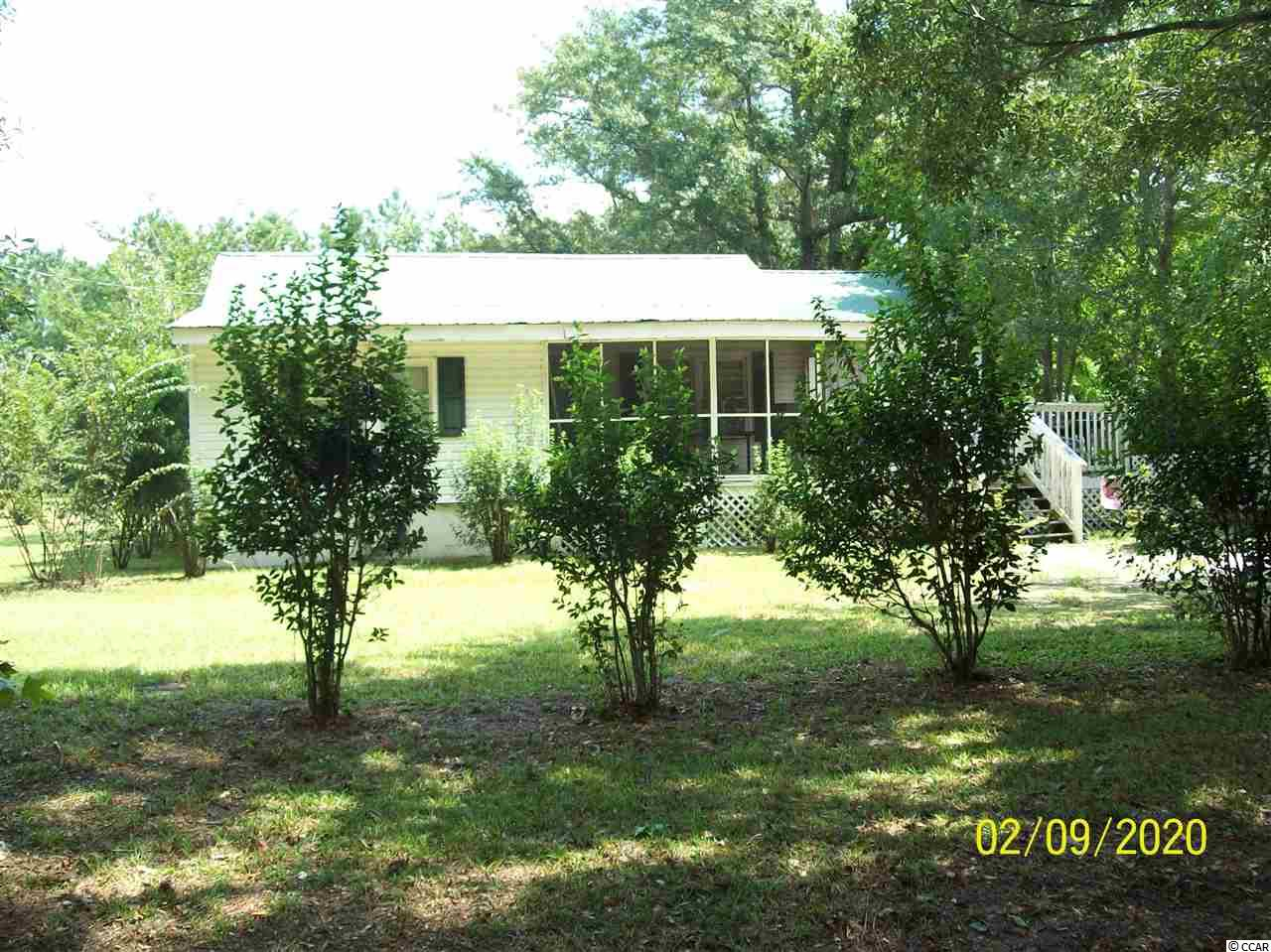 NEAT, PEACEFUL 3BR HOME SOUTH OF GEORGETOWN, NICE FRONT PORCH, MTH. TO MTH. TENANT, GREAT PRICE!!!!!