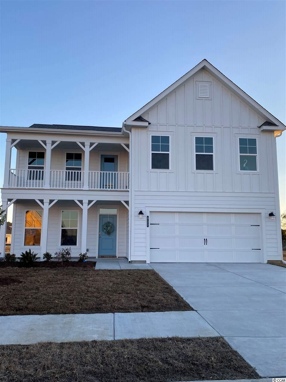 "This truly magnificent home is the Persimmon model. This 4 bedroom 3.5 bathroom home is a must see! Upon entering the foyer you will first notice the gorgeous shadow boxing trim and the spacious study with french doors. As you pass the 1/2 bathroom in the hallway you will enter into the Great room and be in awe of the 17' ceilings. Not to be outdone, this home will feature the gourmet kitchen with the upgraded 42"" white cabinets, upgraded stainless steel appliances to include a gas cooktop, vent hood, wall oven and microwave. The Primary bedroom is on the first floor with the breathtaking tiled, zero entry, spa shower complete with rain head. Upstairs boasts 3 bedrooms, 2 full bathrooms, and a loft area that can double as a second living area. Outside this home includes covered front and back porches, irrigation, gutters, and not to mention Color Plus James Hardie Hardie Plank siding. All of our homes are ENERGY STAR CERTIFIED which means you will save $$$$ each and every month. If you need financing our Mortgage Choice program is changing the industry and lets you be in control of which lender you choose. See agent for financing incentives. Pictures are from similar homes built previously as well as the furnished model home and not of the actual home being built."
