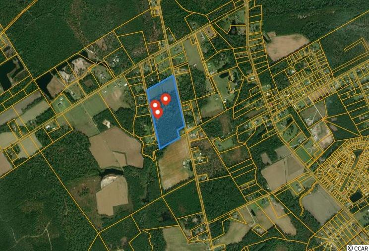 Property is located on Still Pond Rd. Subject is 26.23 acres and has extensive frontage on both still pond and Seaside dr. Structures located on the property are not considered Livable.   Water Utilities fronting Still pond Rd.