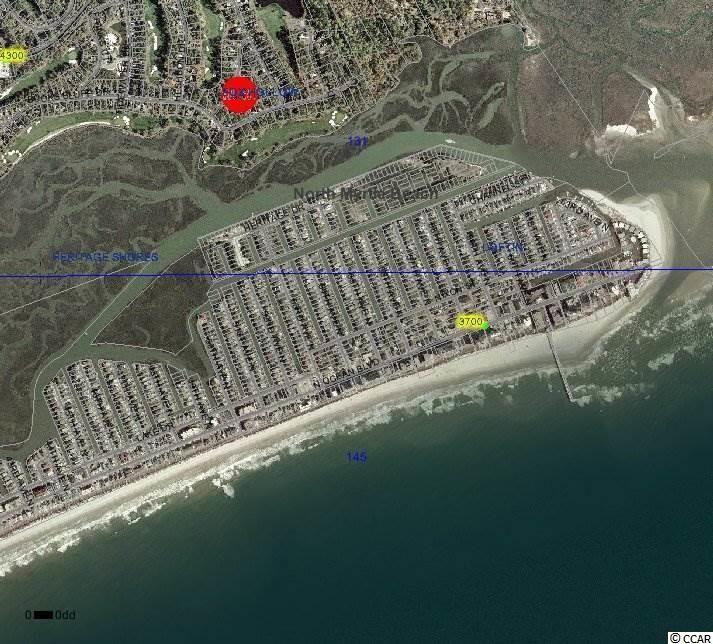 Build your dream home on this very large double lot in the prestigious Bluffs section of Tidewater Plantation. The lots back up to a wild area and you can rest assured that no houses will be built directly behind you giving you lots of privacy. Tidewater Plantation is a gated community with 24 hour security and is home to one of the top rated golf courses in the country. It boasts multiple pools, tennis courts, workout facilities, clubhouses and a private oceanfront cabana that is only available for Tidewater owners and their guests.