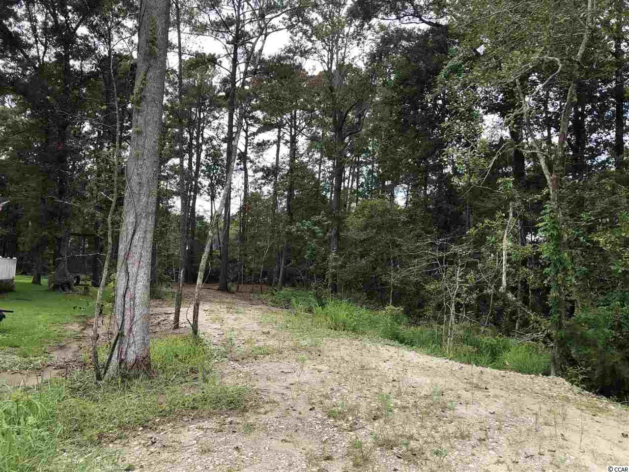 Wooded Lot in Popular Hagley Estates with no HOA.