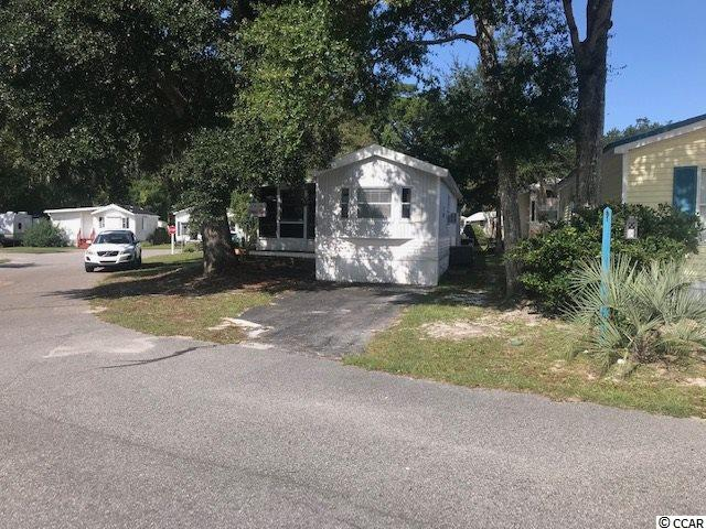 """Enjoy the """"salt life"""" in this one bedroom, corner lot unit.  Enjoy the onsite pools, tennis court and mini golf course just a short walk from beautiful salt marsh views.   Don't miss this opportunity to live in the wonderfully quiet Little River Neck Rd area."""