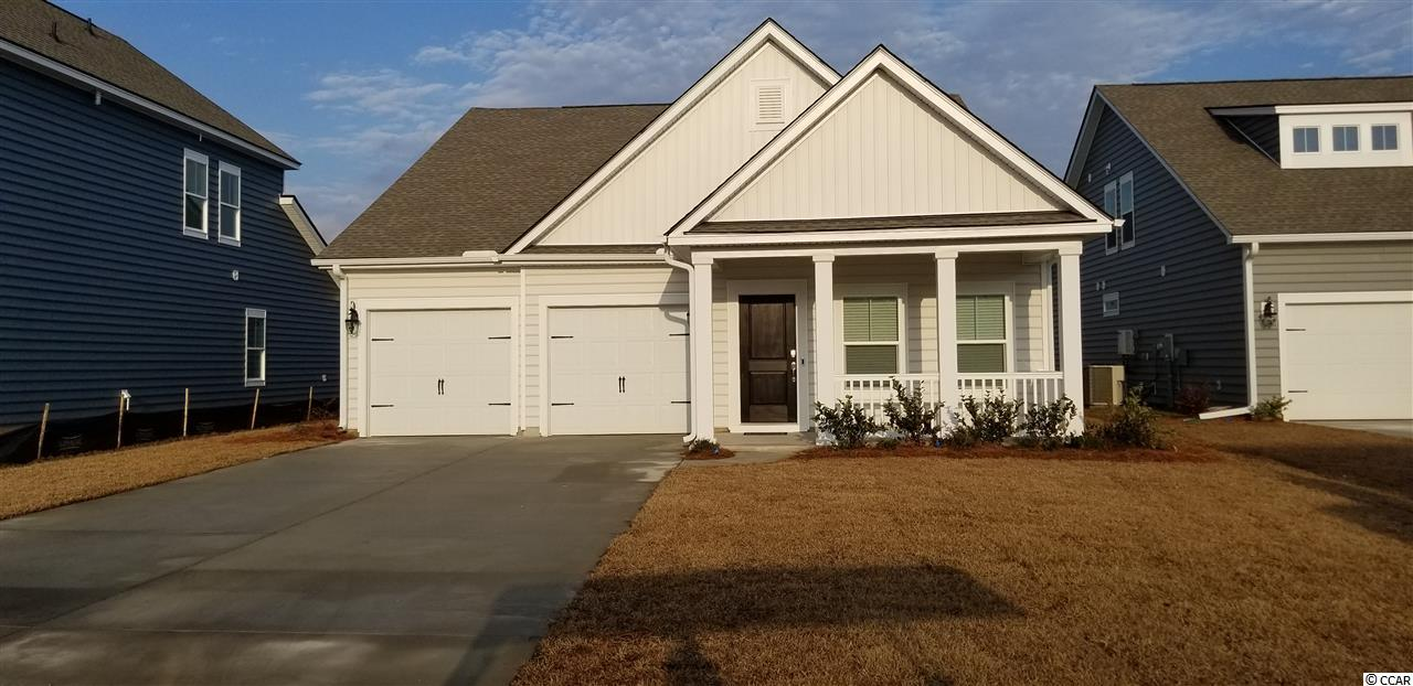 """This Annandale plan has 1804 heated sq. ft. 3br 2bath and is the perfect home for entertaining.  As you enter, the formal dining  room is open to a 16 x 17 family room.  The kitchen features lots of counter space, a breakfast bar and a pantry.  The beautiful owner's suite features a large walk-in closet and a master bath which includes a linen closet and walk-in shower. There are two additional bedrooms, full bath and a two car garage.   The homes at Forestbrook Estates include upgrades like tile and laminate flooring, granite countertops in the kitchen, GE® stainless steel appliances including a gas range, built-in microwave and dishwasher. Also included is upgraded cabinetry with 36"""" and 42"""" staggered maple cabinets, Tankless Rannai hot water heater and much, much more!!     **Photos are of our Annandale model home and includes upgraded features."""