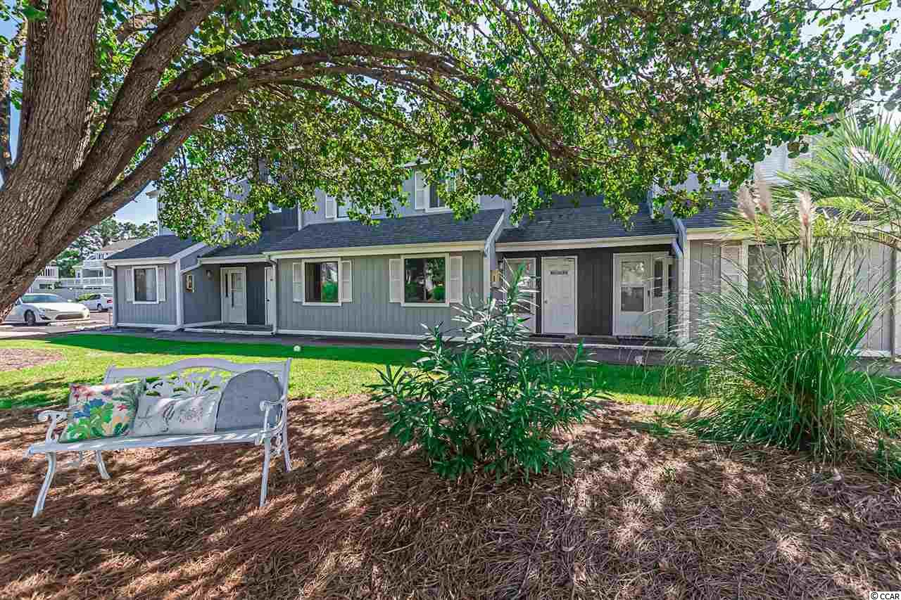 Perfect beach get-away, second home or investment property.  One bedroom unit that has been renovated with three season screened in porch and lots of upgrades.  You don't want to miss the opportunity to check this out!!